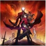 劇場版Fate/stay night【UBWのBlu-rayが今日発売!大迫力映像をいつでも鑑賞】Amazon