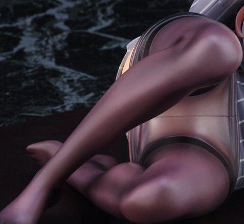 赤坂百合・深崎暮人フィギュア23