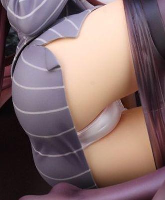 赤坂百合・深崎暮人フィギュア6