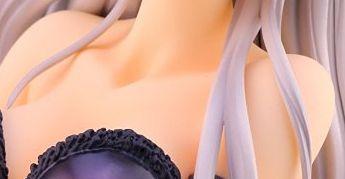 T2アート☆ガールズ 黒のオディール4