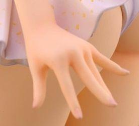 T2アート☆ガールズ 白のオデット15