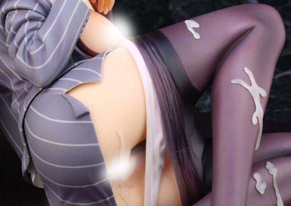 赤坂百合・深崎暮人フィギュア30