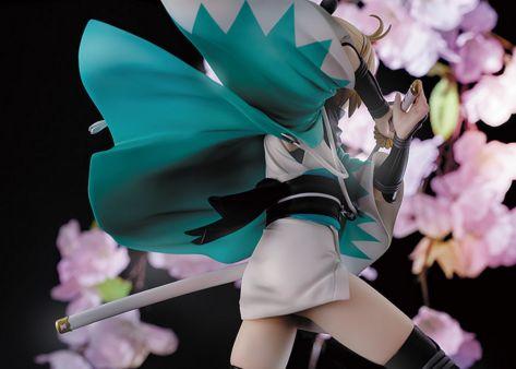 Fate・Grand・Order・セイバー沖田総司18