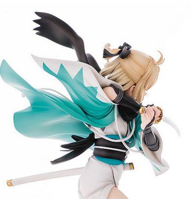 Fate・Grand・Order・セイバー沖田総司11