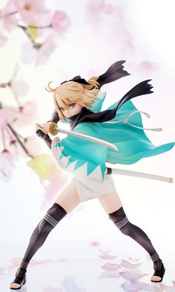 Fate・Grand・Order・セイバー沖田総司16