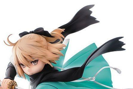 Fate・Grand・Order・セイバー沖田総司3