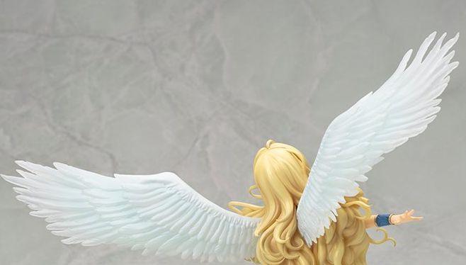 ブレス オブ ファイア 6 白竜の守護者たち ニーナ19