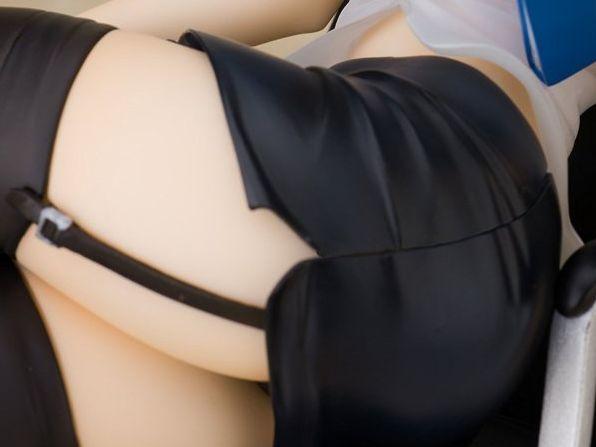 秘書課初美ゆきフィギュア6