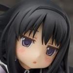 ほむらのフィギュアレビュー【可愛いテレ顔もあるんだよ♪】最安値