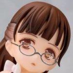 高坂初実フィギュア【三角白ビキニから突出た乳首をコリコリ】レビュー