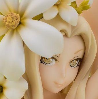 花の妖精さん マリア・ベルナール5